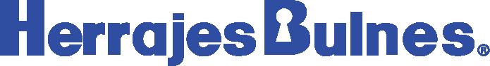 Logo Herrajes Bulnes